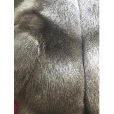 Faux Fur Cropped WaistcoatJackets &amp; Coats<br>Faux Fur Cropped Waistcoat<br><br>Material: Polyester<br>Clothing Length: Regular<br>Collar: V-Neck<br>Pattern Type: Solid<br>Thickness: Standard<br>Style: Formal<br>Season: Fall,Spring,Winter<br>Weight: 0.670kg<br>Package Contents: 1 x Waistcoat