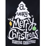 Enjoying Christmas Pullover Hoodie for sale