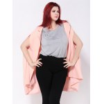 cheap Loose-Fitting Asymmetric Cape