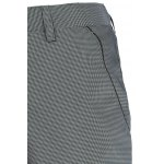 Button Pocket Zipper Fly Texture Pants deal