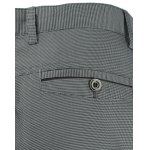 Button Pocket Zipper Fly Texture Pants for sale