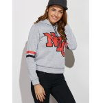 NYC Hoodie With Drawstring deal