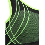 Quick-Dry Criss Cross Shockproof Sports Bra for sale