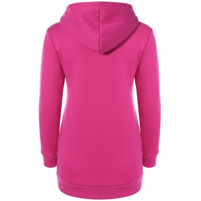 Embroidered Royal Letter Pocket HoodieSweatshirts &amp; Hoodies<br>Embroidered Royal Letter Pocket Hoodie<br><br>Material: Cotton Blend<br>Clothing Length: Long<br>Sleeve Length: Full<br>Style: Fashion<br>Pattern Style: Letter<br>Season: Fall,Winter<br>Weight: 0.470kg<br>Package Contents: 1 x Hoodie