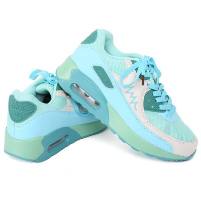 Breathable Design Athletic Shoes For Women