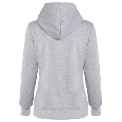 Park Letter Fleece HoodieSweatshirts &amp; Hoodies<br>Park Letter Fleece Hoodie<br><br>Material: Cotton Blend<br>Clothing Length: Regular<br>Sleeve Length: Full<br>Style: Casual<br>Pattern Style: Letter<br>Season: Fall,Winter<br>Elasticity: Elastic<br>Weight: 0.257kg<br>Package Contents: 1 x Hoodie