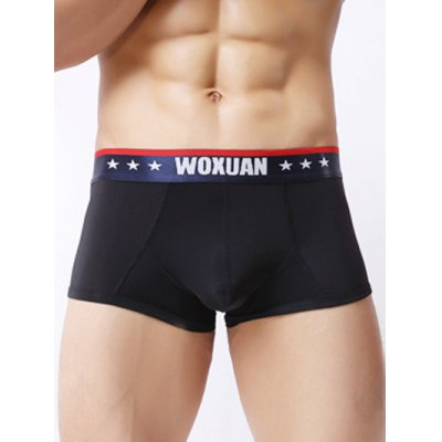U Convex Pouch Boxer Brief