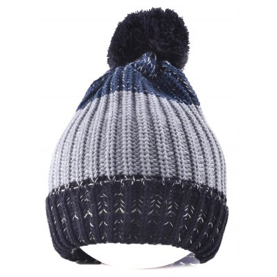warm-big-ball-knitted-beanie