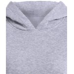 Elbow Patch Pullover Hoodie deal