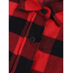 Fitted Scottish Checked Shirt deal