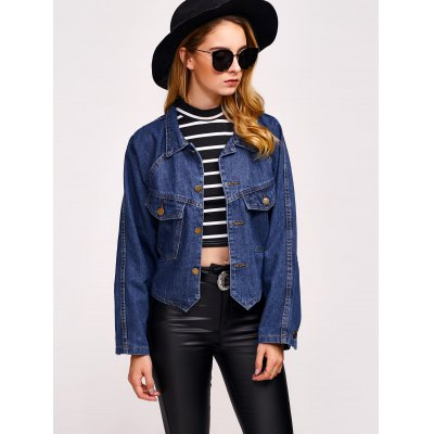 comfy-double-front-pockets-jean-jacket