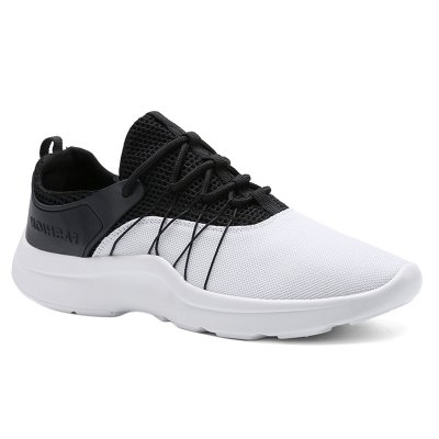 Mesh Athletic Shoes