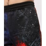 3D Scenery Printed Elastic Waist Jogger Pants for sale