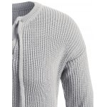 Pullover Plus Size Sweater deal