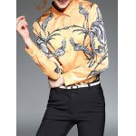 Painting Slim  Fit Shirt deal