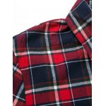 best Plaid BF Style Shirt