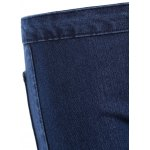 Comfy High Waist Skinny Leg Jeans for sale