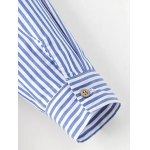Long Pinstriped Shirt deal