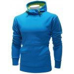 cheap Hooded Elastic Drawstring Pullover Hoodie