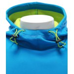 Hooded Elastic Drawstring Pullover Hoodie for sale