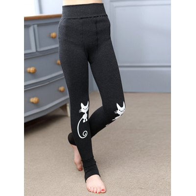Plush Lined Leggings