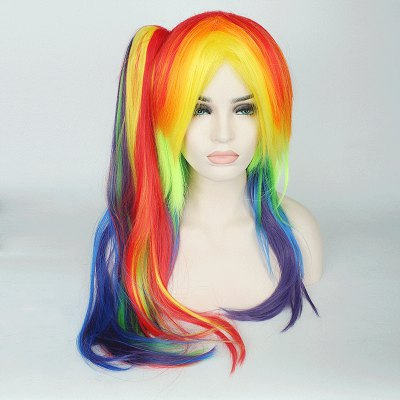 rainbow-long-tail-adduction-with-ponytail-my-little-pony-cosplay-synthetic-wig