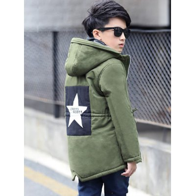 Boys Hooded Star Print Trick Long CoatBoys Clothing<br>Boys Hooded Star Print Trick Long Coat<br><br>Clothes Type: Padded<br>Material: Polyester<br>Collar: Hooded<br>Clothing Length: Long<br>Style: Fashion<br>Sleeve Length: Long Sleeves<br>Season: Winter<br>Weight: 0.845kg<br>Package Contents: 1 x Coat