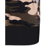 best Camouflage Pattern Sweatshirt