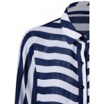 Single Pocket Striped Shirt deal