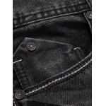 Slim Fit Zip Fly Low Waisted Jeans deal