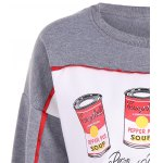 Since 1986 Graphic Can Print Sweatshirt deal