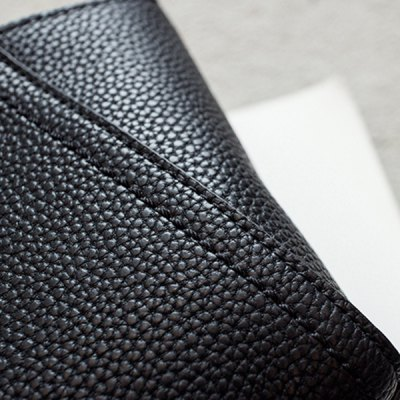 Textured PU Leather Metal Trimmed HandbagWomens Bags<br>Textured PU Leather Metal Trimmed Handbag<br><br>Handbag Type: Totes<br>Style: Fashion<br>Gender: For Women<br>Pattern Type: Solid<br>Handbag Size: Small(20-30cm)<br>Closure Type: Zipper<br>Occasion: Versatile<br>Main Material: PU<br>Weight: 0.605kg<br>Size(CM)(L*W*H): 21.5*12*18<br>Package Contents: 1 x Handbag