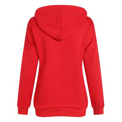 Active Merry Christmas Drawstring HoodieSweatshirts &amp; Hoodies<br>Active Merry Christmas Drawstring Hoodie<br><br>Material: Polyester<br>Clothing Length: Regular<br>Sleeve Length: Full<br>Style: Active<br>Pattern Style: Letter<br>Season: Fall,Spring,Winter<br>Weight: 0.570kg<br>Package Contents: 1 x Hoodie