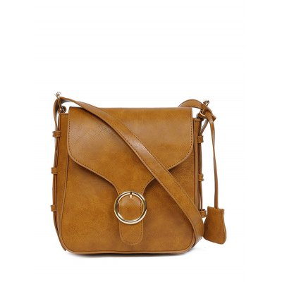 Hebilla Cross Body Bag
