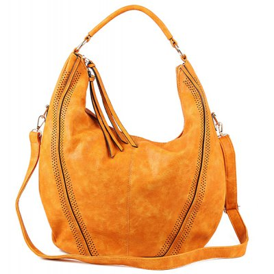Tassels Hollow Out Bag
