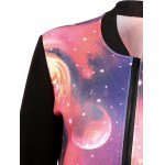 Galaxy Zip Up Jacket deal