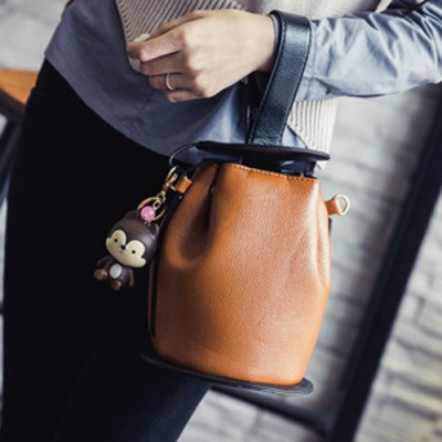 Magnetic Closure PU Leather Crossbody BagWomens Bags<br>Magnetic Closure PU Leather Crossbody Bag<br><br>Handbag Type: Crossbody bag<br>Style: Casual<br>Gender: For Women<br>Pattern Type: Others<br>Handbag Size: Medium(30-50cm)<br>Closure Type: Magnetic Closure<br>Occasion: Versatile<br>Main Material: PU<br>With Pendant: No<br>Weight: 0.550kg<br>Size(CM)(L*W*H): 17*15*21<br>Strap Length: Short:16CM, Long:120CM (Adjustable)<br>Package Contents: 1 x Crossbody Bag
