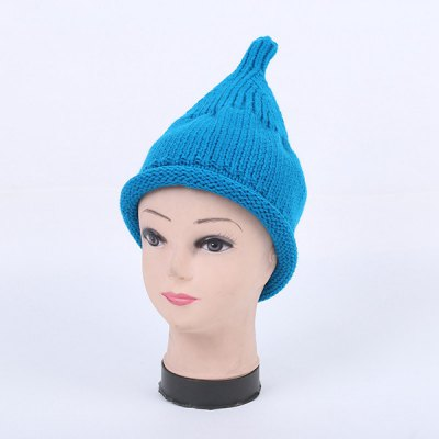 Winter Teat Shape Knit Hat