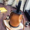 Magnetic Closure PU Leather Crossbody Bag for sale