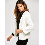 Fuzzy Faux Fur Jacket deal