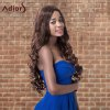 Adiors Highlight Long Shaggy Wavy Centre Parting Synthetic Wig deal