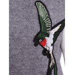 best Embroidery Sweater Souvenir Jacket
