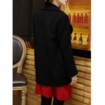 Lapel Cashmere Coat deal