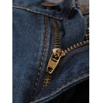 best Straght Leg Zip Fly Jeans