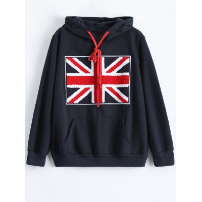 Plus Size Drawstring Hoodie with PantsSweatshirts &amp; Hoodies<br>Plus Size Drawstring Hoodie with Pants<br><br>Material: Cotton Blend<br>Clothing Length: Regular<br>Sleeve Length: Full<br>Style: Fashion<br>Pattern Style: Patchwork<br>Season: Fall,Winter<br>Weight: 0.870kg<br>Package Contents: 1 x Hoodie  1 x Pants