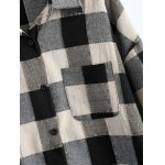 best Plus Size Plaid Blouse
