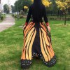 best Butterfly Wing Cape Scarf