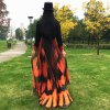 Butterfly Wing Cape Scarf deal