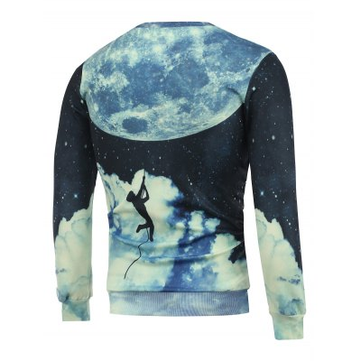 crew-neck-3d-earth-man-printed-sweatshirt