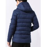 Zip Up Padded Jacket deal